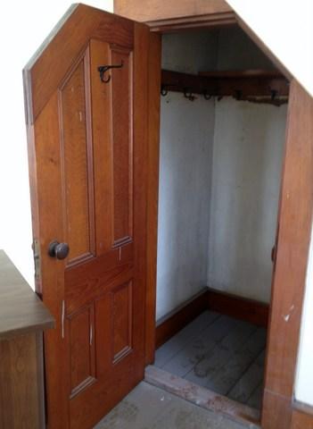 Funky Door