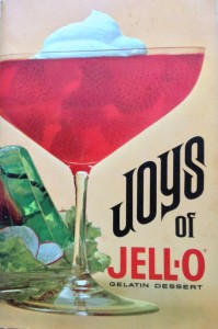 Joys of Jell-O c. 1964