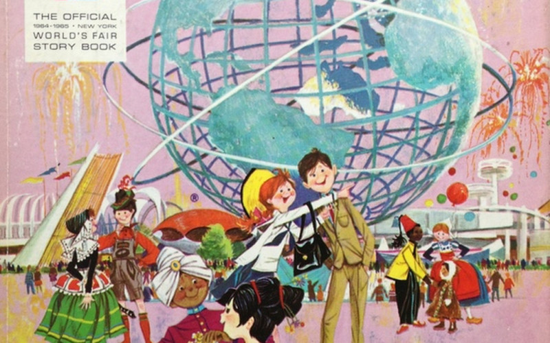 A VISIT TO THE NEW YORK WORLD'S FAIR
