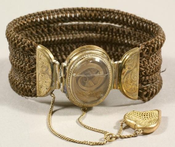 Jewelry - hair bracelet