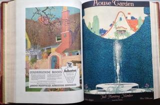 House & Garden Oct 1920