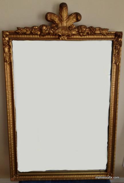 mirror no reflect