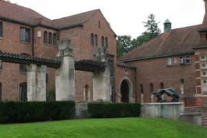Cranbrook Academy, Michigan