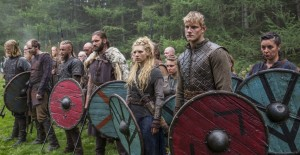 Vikings cast Season 2
