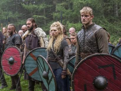 Vikings cast Season 2