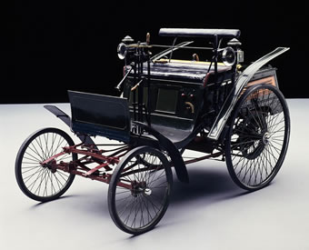 Benz Velocipede