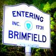 BRIMFIELD BABY! BRIMFIELD!