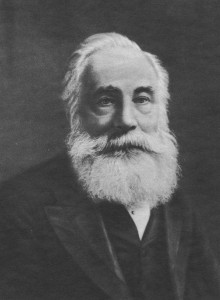 William Henry Perkin c. 1906