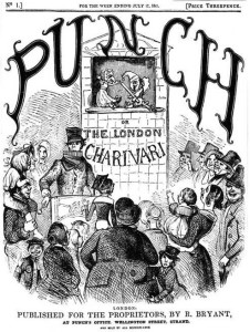 First Punch Cover