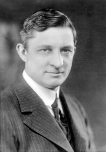 Willis Carrier, c. 1915