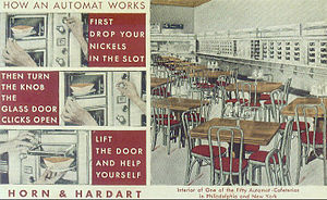 How an Automat Works