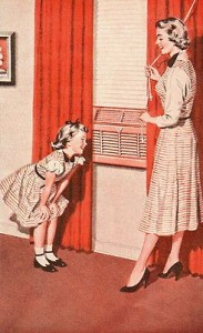 Admiral Air Conditioner ad