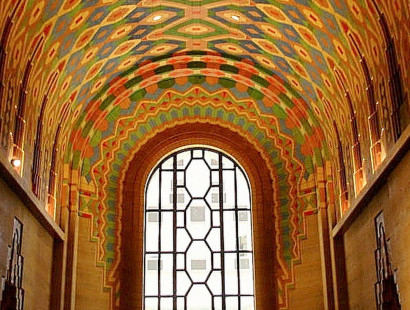 DETROIT EYE CANDY: THE GUARDIAN BUILDING
