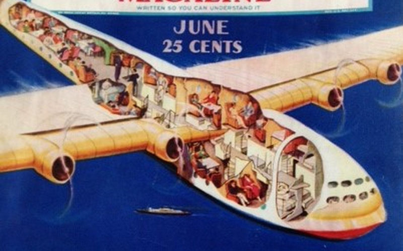 THE FUTURE…AS VIEWED FROM 1938