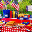 JULY 4TH EATS…CIRCA 1776