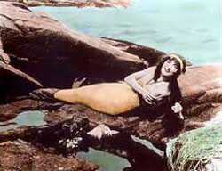 Siren of the Sea 1911