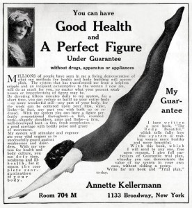 Kellerman health ad