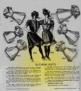 Newcomb Endicott & Co. spring catalog, 1902