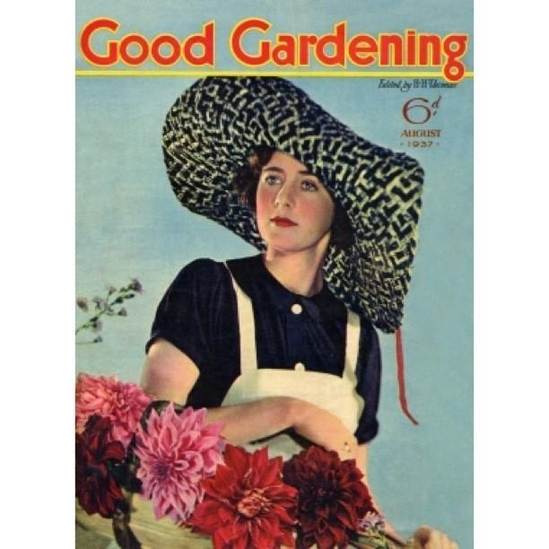 Good Gardening mag