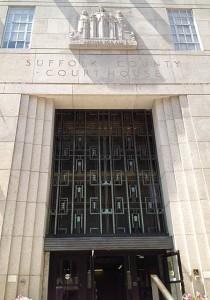 Suffolk Superior Court