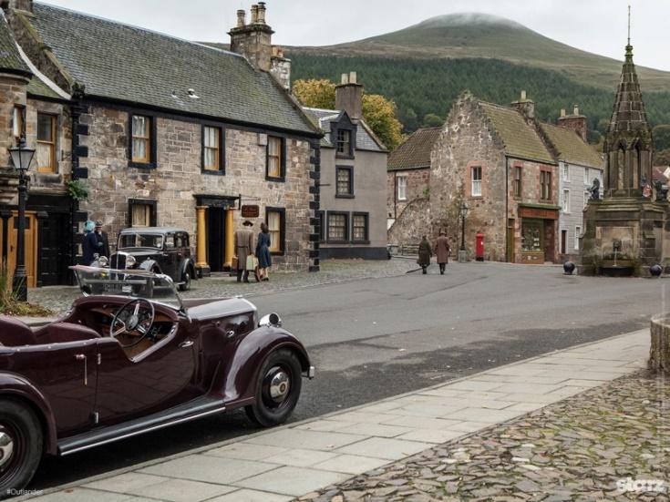 2 Inverness '40s