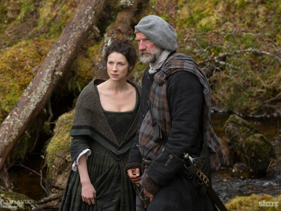 20 Claire & Dougal