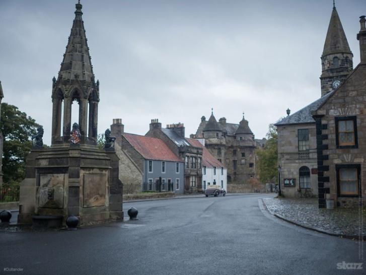 3 Inverness '40s