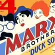 Duck Soup starring the Marx Brothers