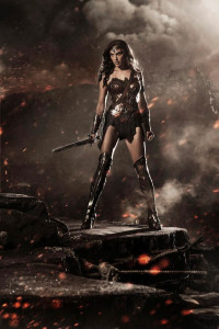 New Wonder Woman