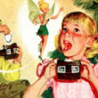 VINTAGE TOYS: THOSE GHOSTS OF CHRISTMAS PAST