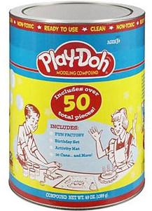 Vintage Play-Doh