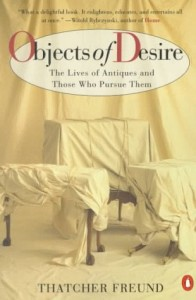 Objects of Desire by Thatcher Freund