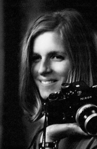 Linda Eastman McCartney