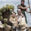 Floki & Helga's wedding