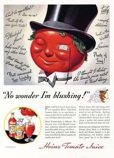 heinz tomato juice