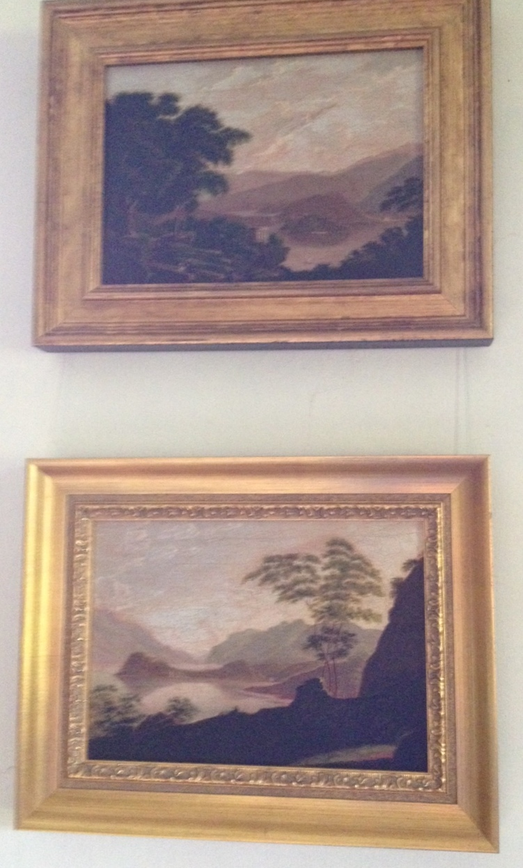 hawthorne paintings