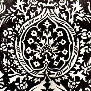 1509 AT earliest block print English
