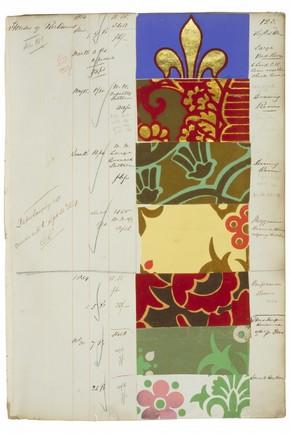 1851 Wallpaper catalog