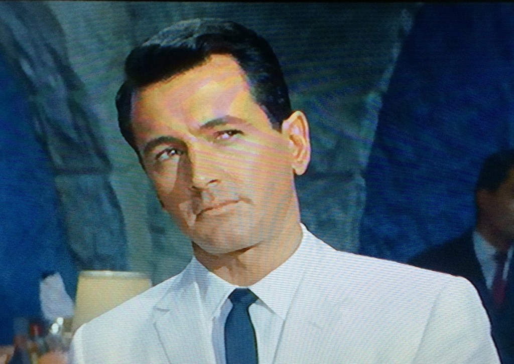 Come September Rock Hudson