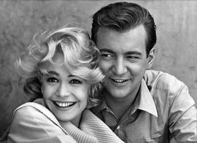 Sandra Dee & Bobby Darin Come September