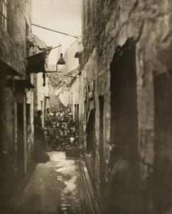 victorian era slum