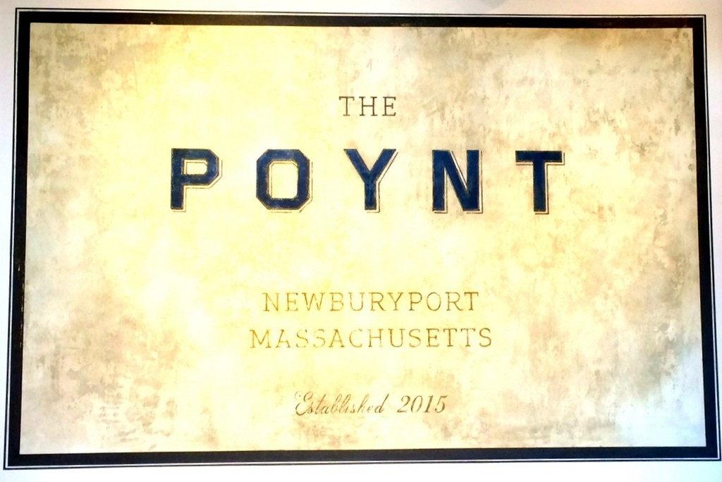 The Poynt, Newburyport MA