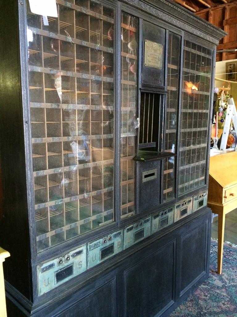 mail slots, Newburyport MA