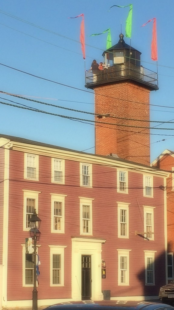 lighthouse, Newburyport MA