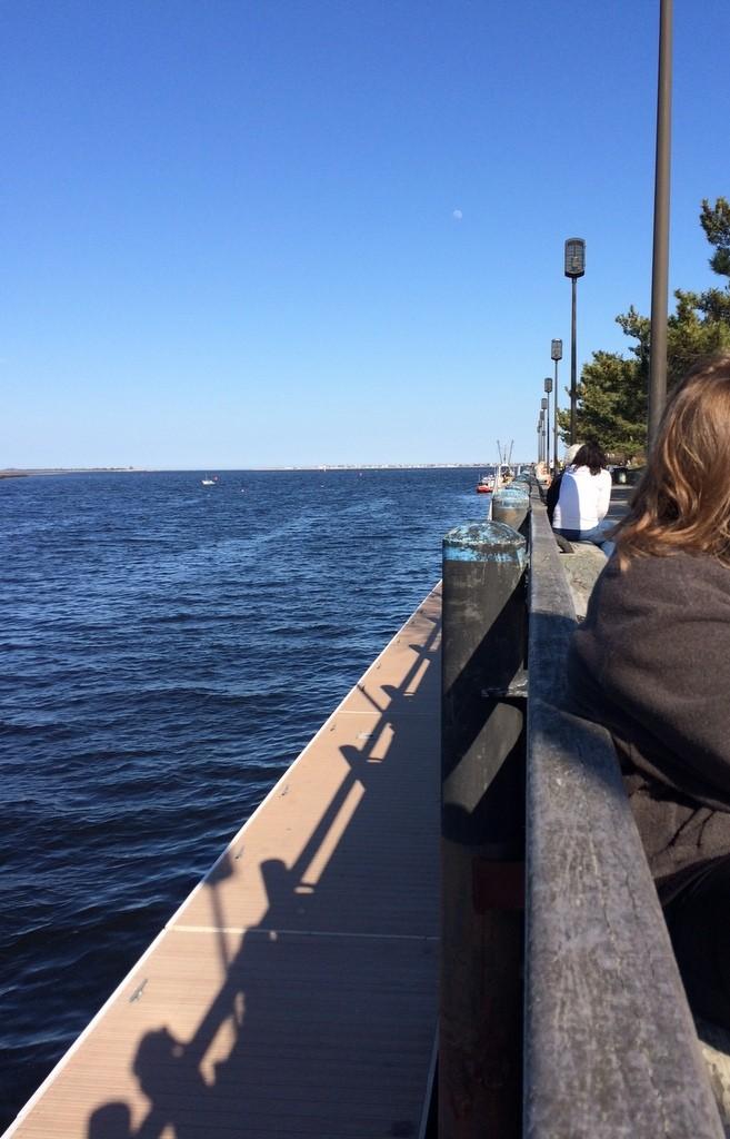 water view, Newburyport MA
