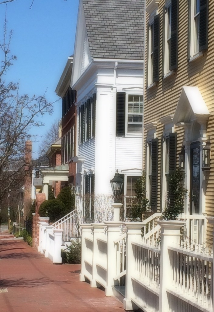 homes, Newburyport MA