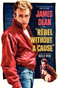James Dean Rebel