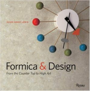 Formica & Design book cover