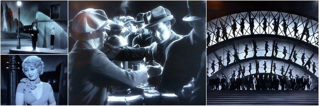Gold Diggers of 1933 Forgotten Man
